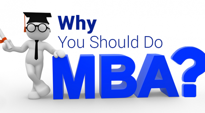 Why to do MBA